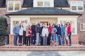 December 2016 Chapel Hill, North Carolina