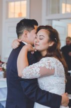 Ingrid & José Luis' Wedding, Mebane, NC 2018