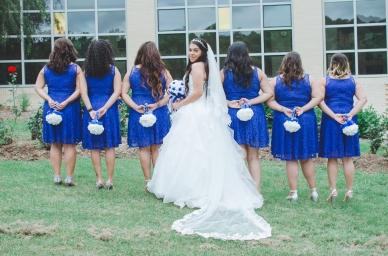 Mayra & Sebastian's Wedding, Chapel Hill, NC 2018