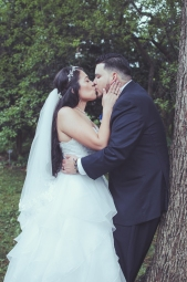 Mayra & Sebastian's Wedding, Chapel Hill, NC 2018