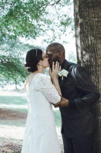 Kimberly and Dustin's Wedding - Cary NC