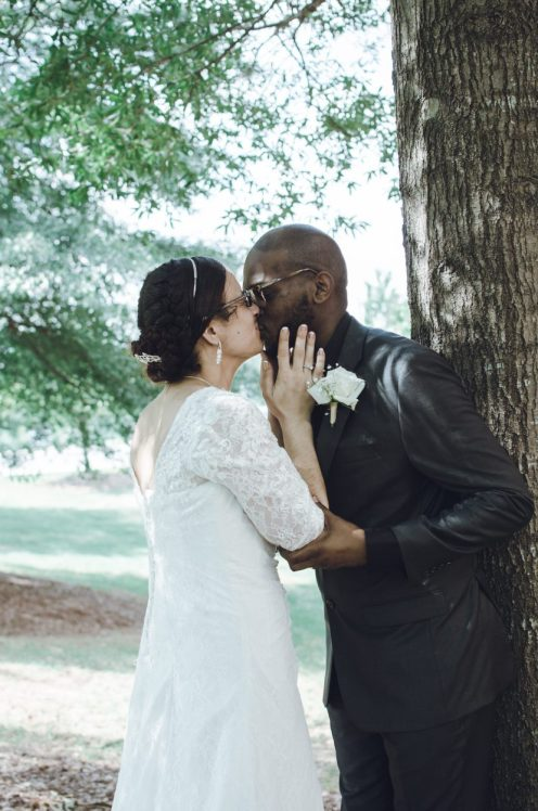 Kimberly and Dustin's Wedding - Cary NC