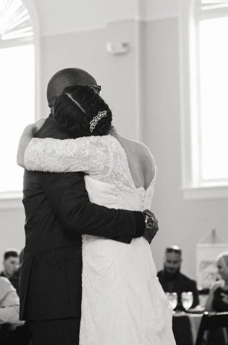 Reception - Kimberly and Dustin's Wedding - Cary NC